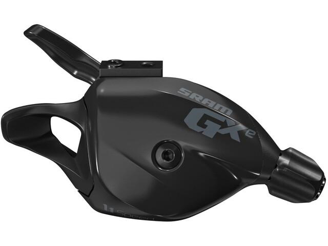 SRAM GX-e X-Actuation Trigger Switch 11-delad bak black